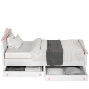 szuflada do łóżka LN-09