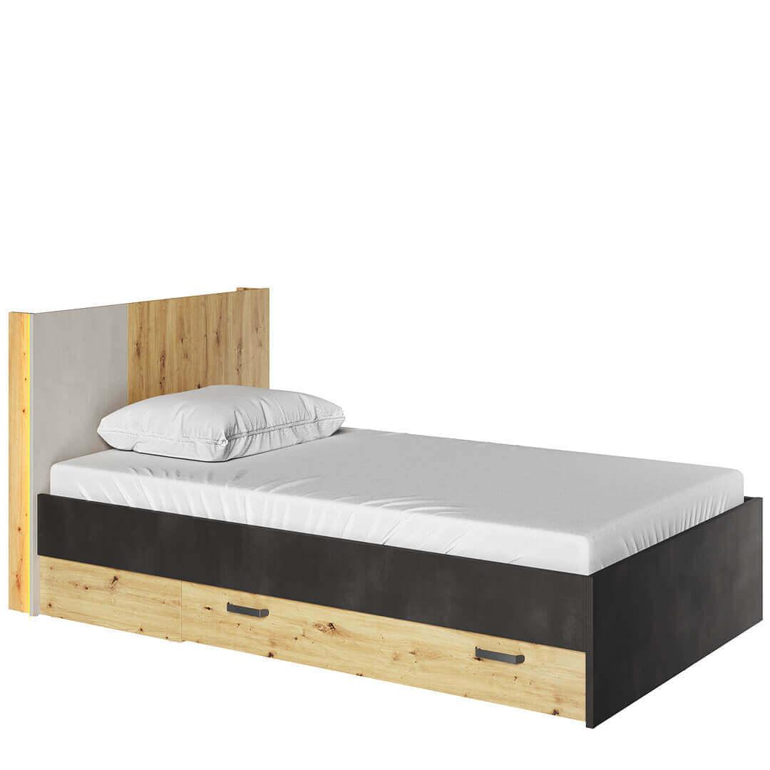 łóżko QB-11